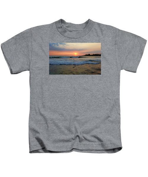 Peaceful Dreams Kids T-Shirt