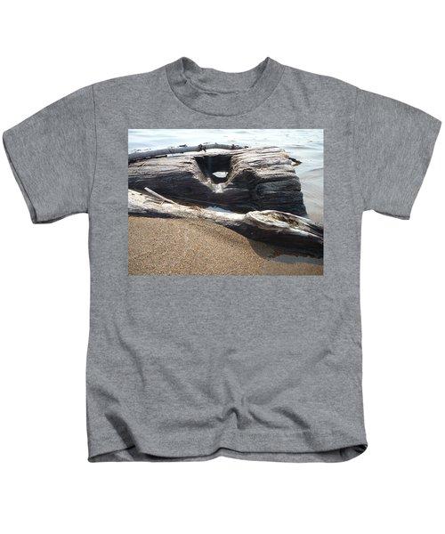 Peekaboo Kids T-Shirt