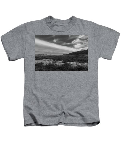 Penasquitos Creek Marsh Kids T-Shirt