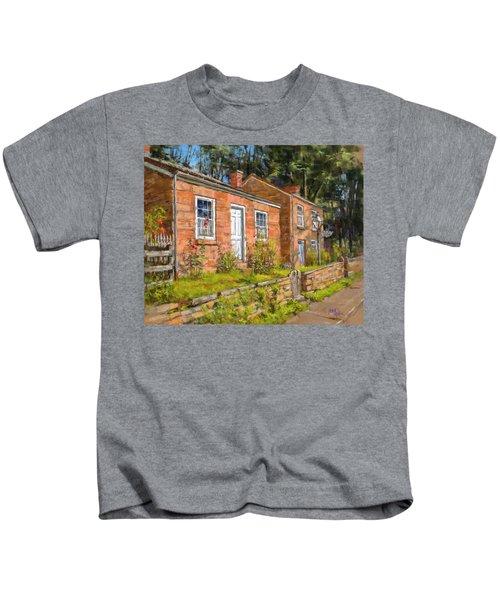 Pendarvis House Kids T-Shirt