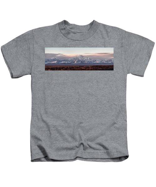 Pensive Kids T-Shirt