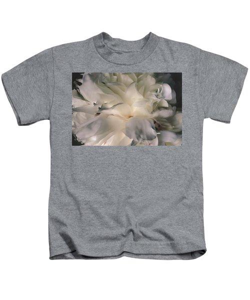 Peony  Kids T-Shirt