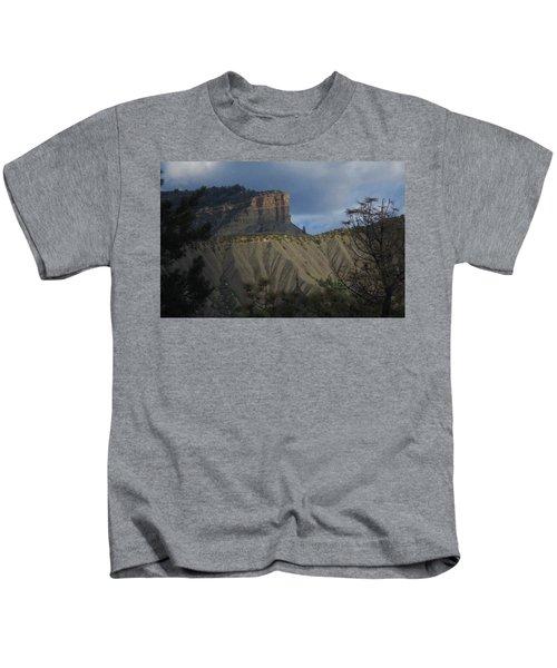Perin's Peak Durango Kids T-Shirt