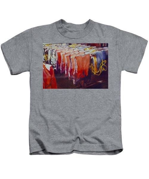 Personal Flotation #1 Kids T-Shirt
