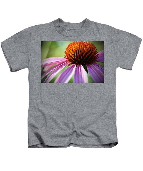 Petal's Edge Kids T-Shirt