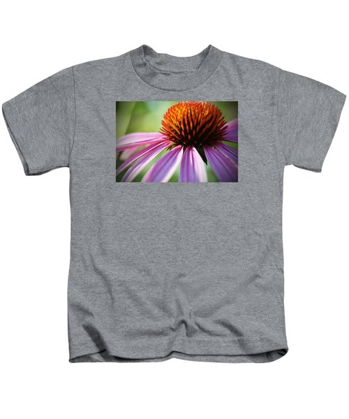 Petal's Edge Kids T-Shirt