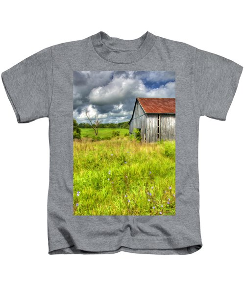 Phillip's Barn Kids T-Shirt
