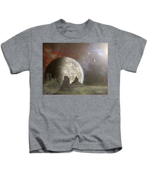 Phobos Kids T-Shirt