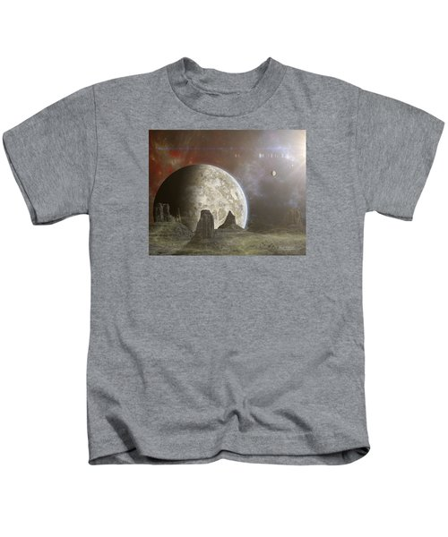 Phobos Kids T-Shirt