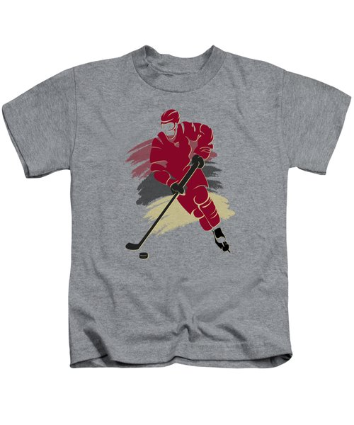 Phoenix Coyotes Player Shirt Kids T-Shirt