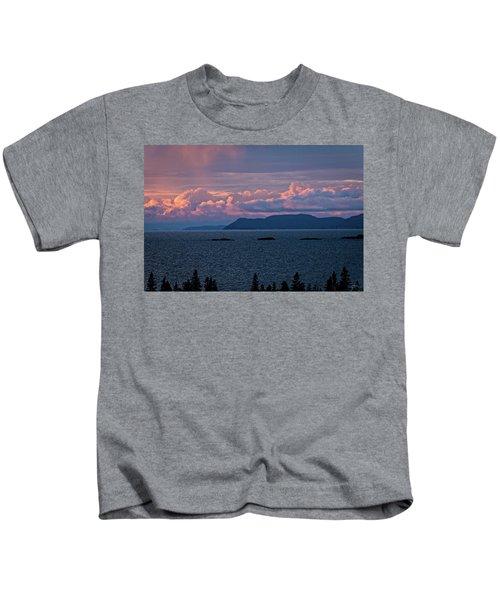 Pic Island Kids T-Shirt