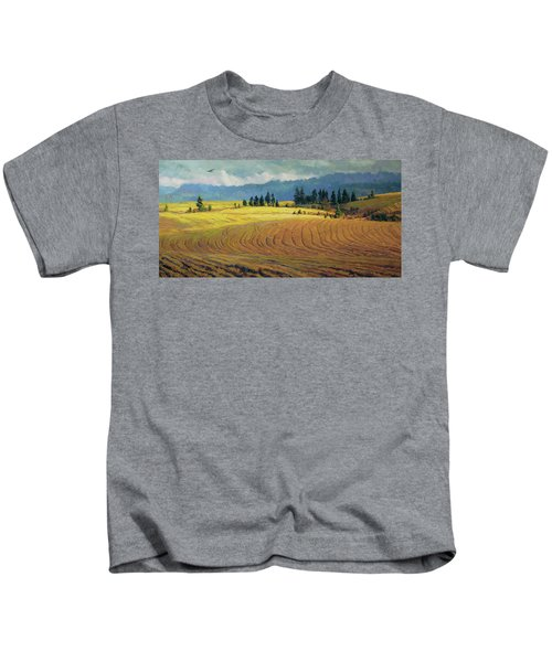 Pine Grove Kids T-Shirt