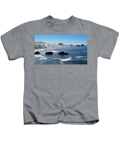 Play Misty For Me Kids T-Shirt