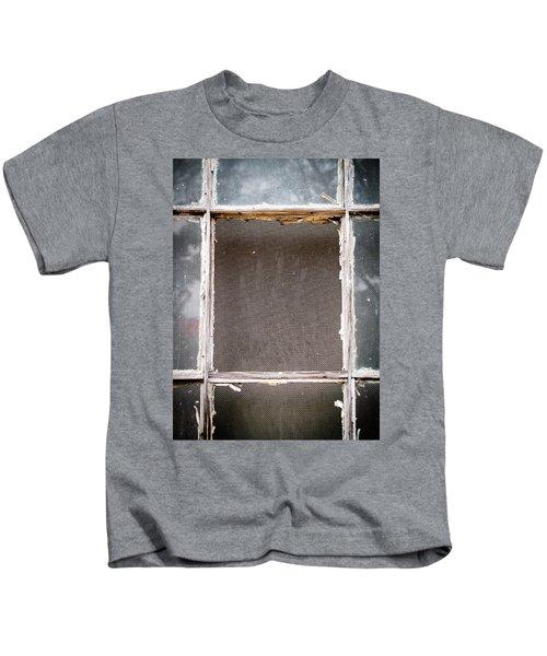 Please Let Me Out... Kids T-Shirt