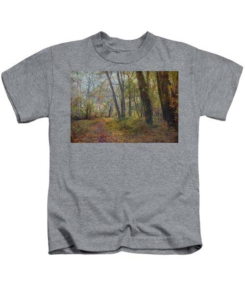 Poetic Season Kids T-Shirt
