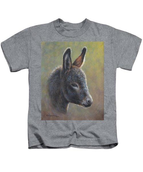 Poncho Kids T-Shirt