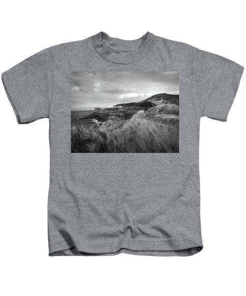 Ponta Das Contendas  Kids T-Shirt
