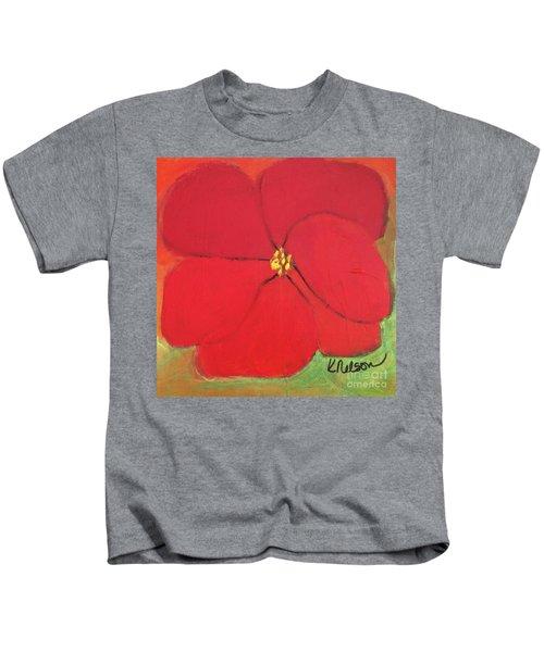 Poppy 2 Kids T-Shirt