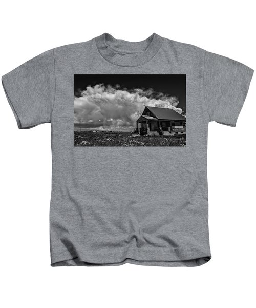 Porch View Kids T-Shirt