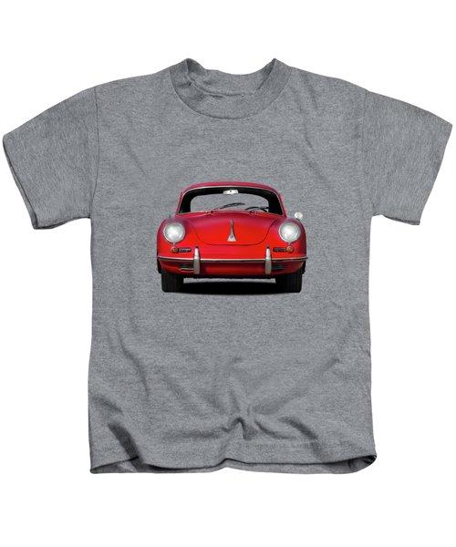 Porsche 356 Kids T-Shirt