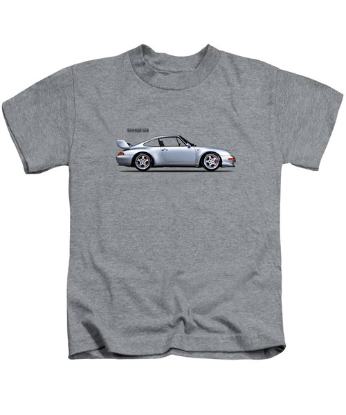 Porsche 993 Kids T-Shirt