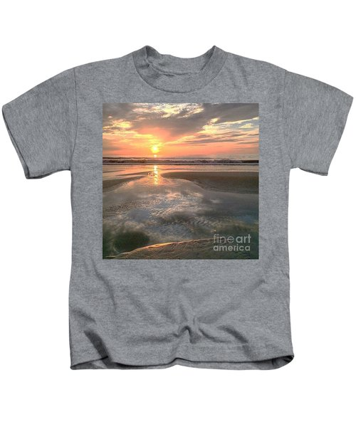 Pouring Out Kids T-Shirt