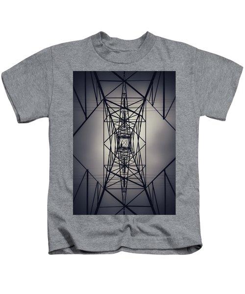 Power Above Kids T-Shirt