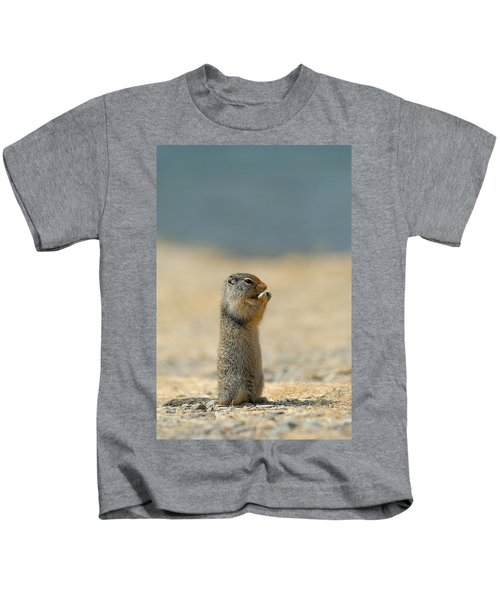 Prairie Dog Kids T-Shirt