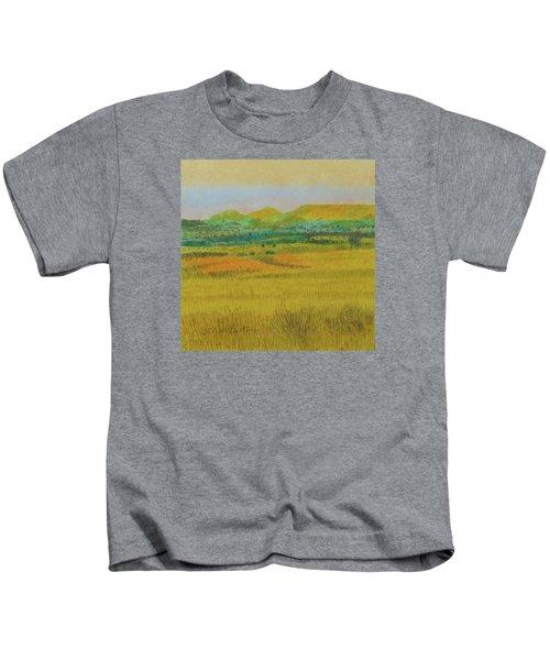 Prairie Reverie Kids T-Shirt