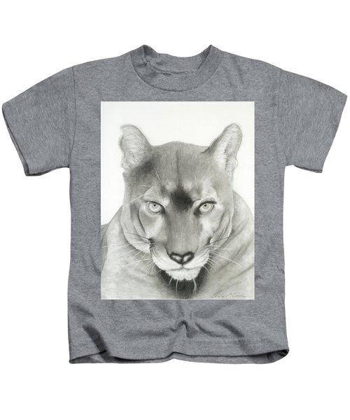 Predator Kids T-Shirt
