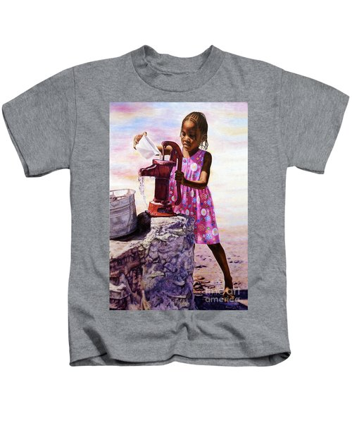 Prime Time Kids T-Shirt
