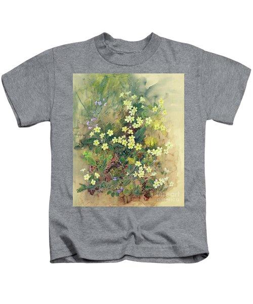 Primrose Bank Kids T-Shirt