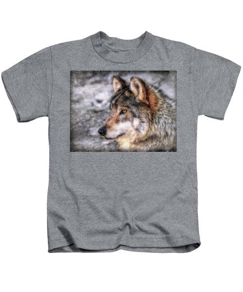 Profiling  Kids T-Shirt