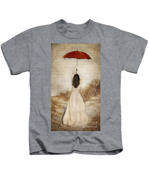 Protection Painted Lady Kids T-Shirt