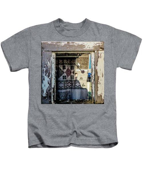 Provincetown 2015 Kids T-Shirt