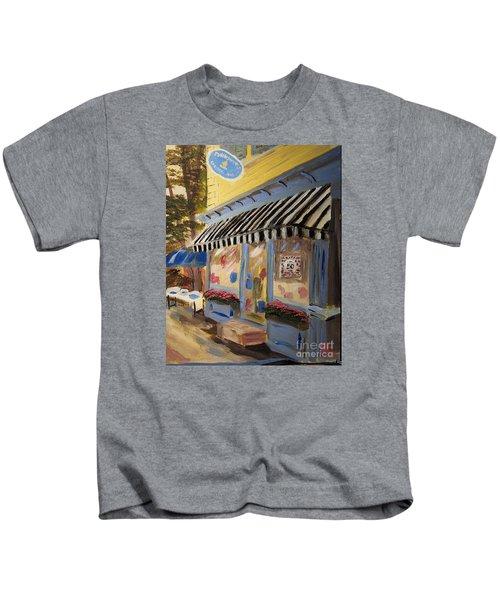 Puddlejumpers Kids T-Shirt