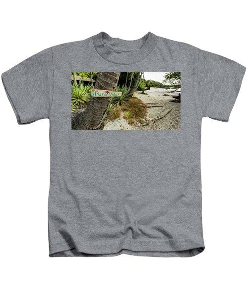 Pura Vida Kids T-Shirt