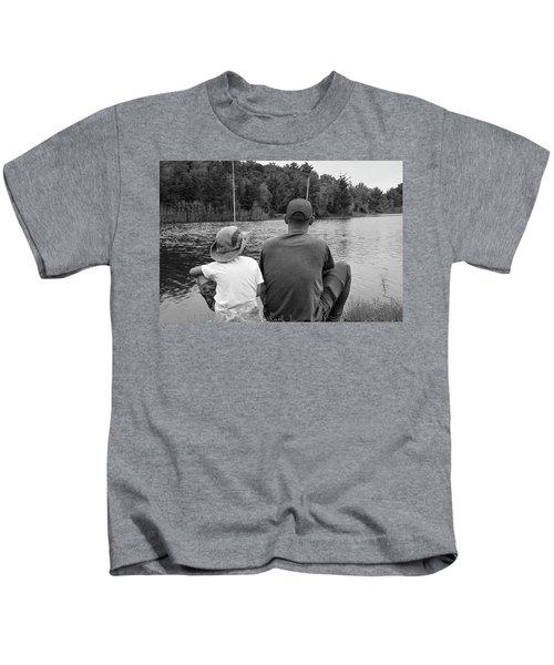 Quality Time... Kids T-Shirt