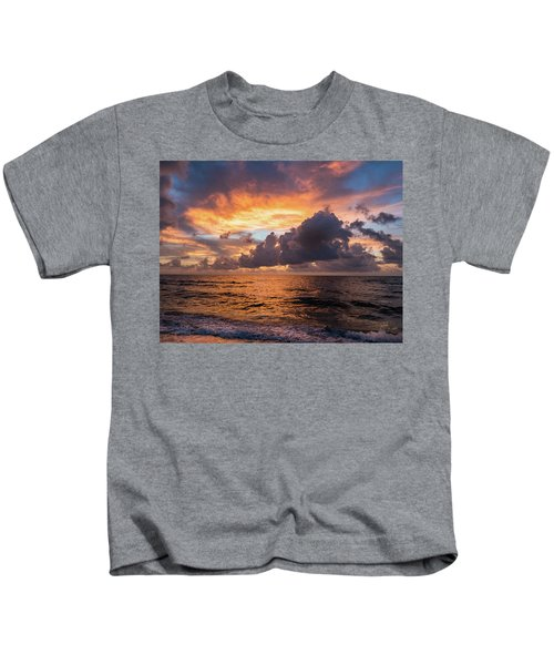 Quiet Beauty Kids T-Shirt
