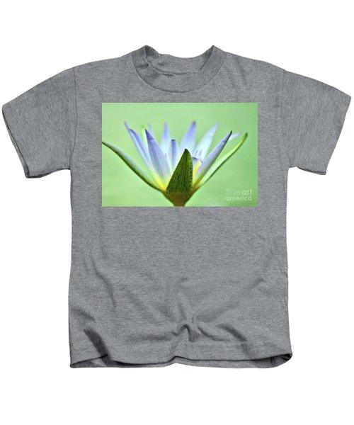 Radar Dish Kids T-Shirt