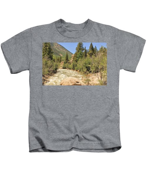 Raging River Kids T-Shirt