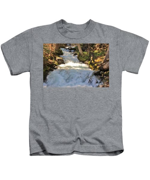 Raging Water Kids T-Shirt