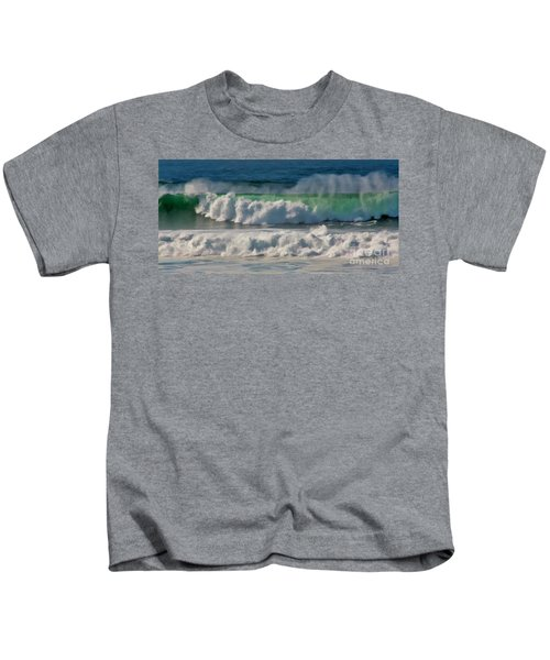 Raging Waters Kids T-Shirt