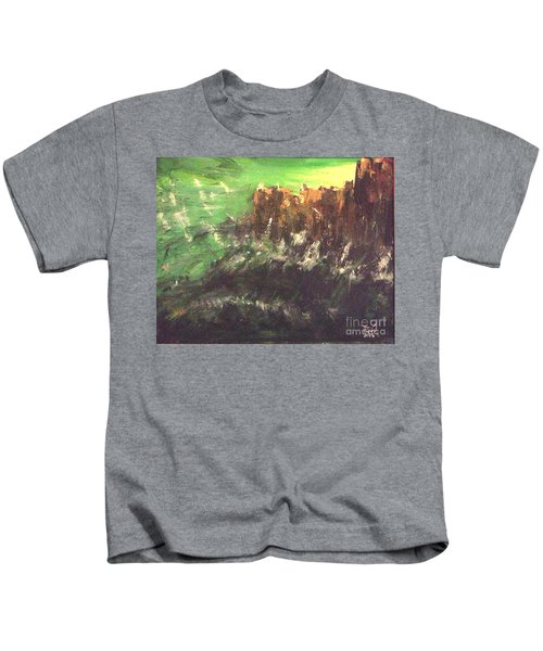 Raging Waters Kids T-Shirt