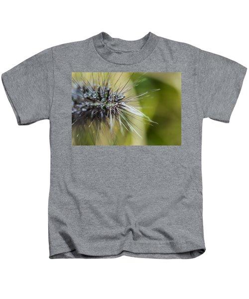 Rain Drops - 9760 Kids T-Shirt