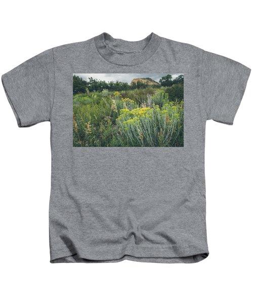Rain Glow Kids T-Shirt