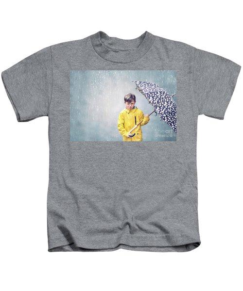 Rainman Kids T-Shirt