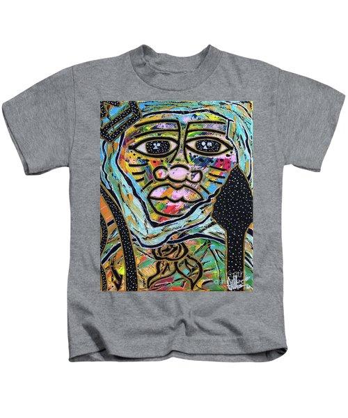 Raise Moor Kings Kids T-Shirt