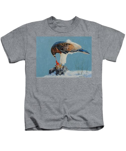 Raptor Kids T-Shirt