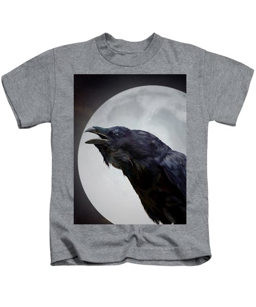 Ravensong Kids T-Shirt